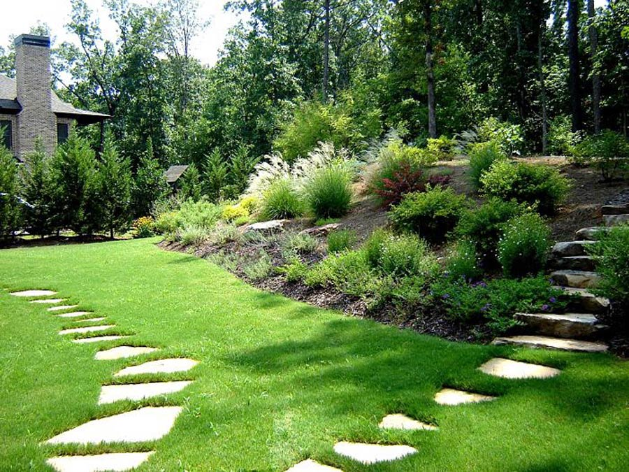 Garden maintenance and horticultural services cider mill for Garden landscaping services
