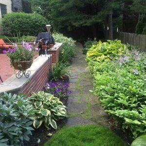 Garden Horticulture