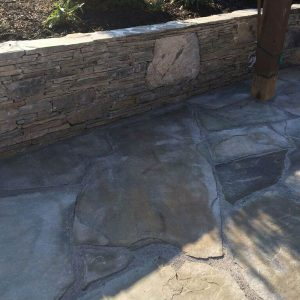 Hardscape Patio