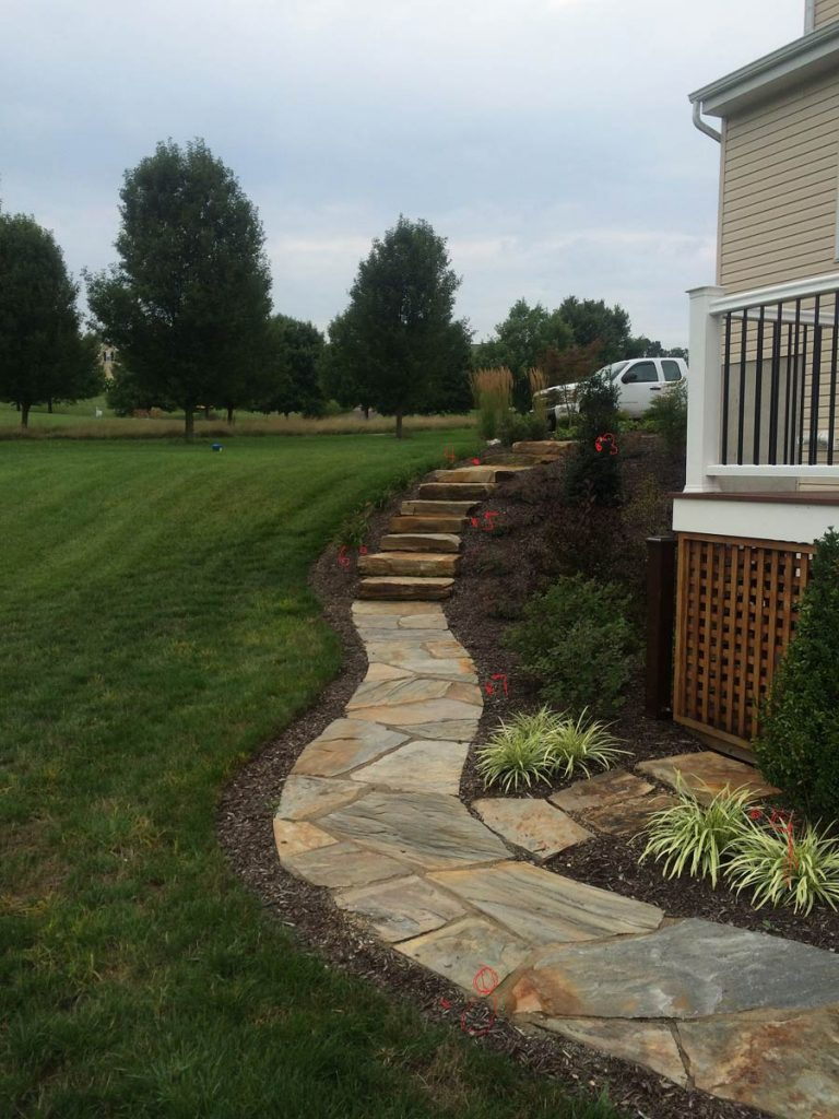 Custom Hardscape Stonework And Masonry Designs