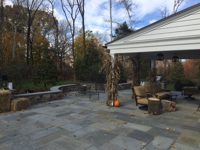 Mainline Pennsylvania landscape design