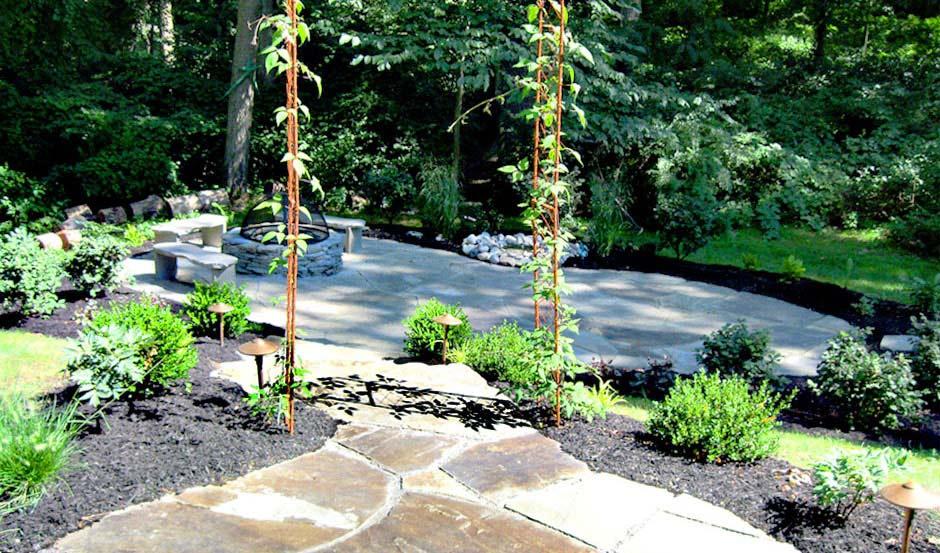 Landscape Design Contractor