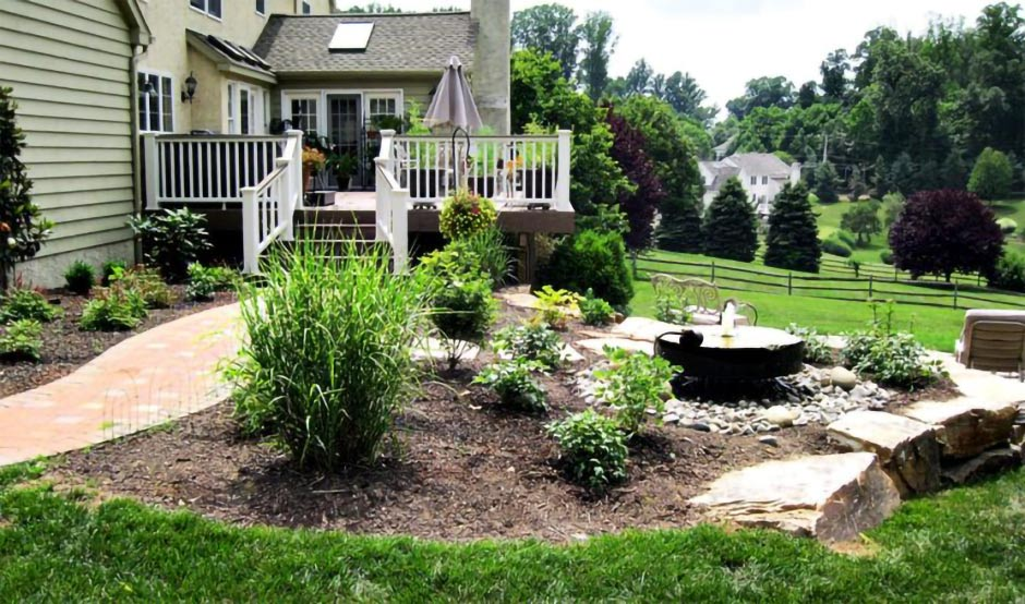 National Lawn & Garden Month