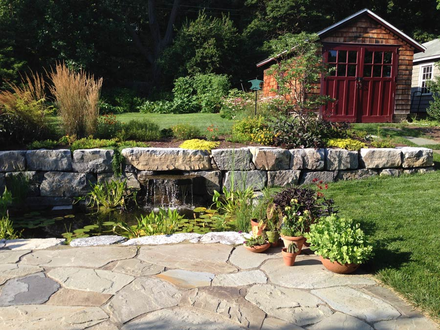 Landscape Design Garnet Valley, PA