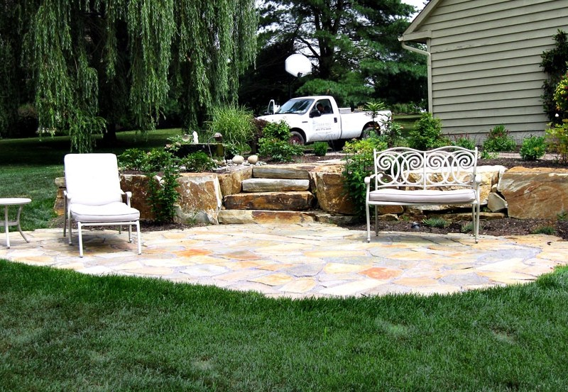 West Chester Landscape and Hardscape