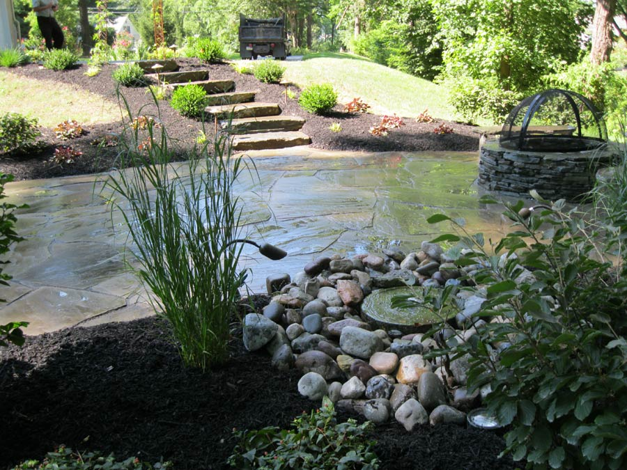 Landscape Design And Installation Services In Delaware