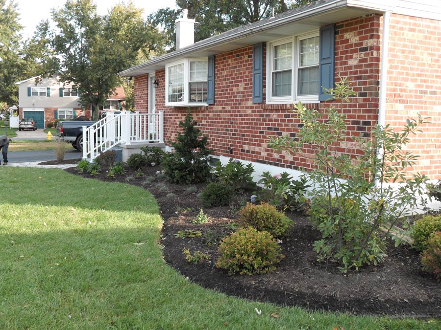 Landscaping Company Glen Mills, PA