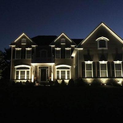 Garnet Valley Landscape Lighting