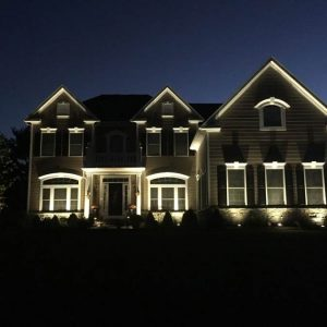 garnet-valley-pa-architectural-and-facade-lighting