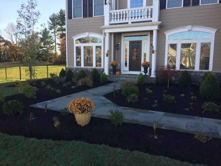 Free Landscaping Consultation