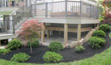 Horticulture and Garden Services