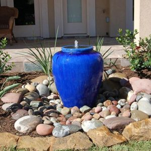 Vase Water Feature