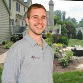 Joshua Gray Pennsylvania Landscaping PM