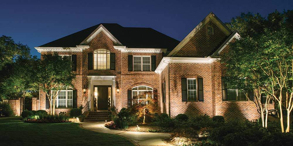 Nightscape Landscape Lighting