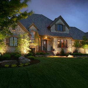 Nightscape Outdoor Lighting