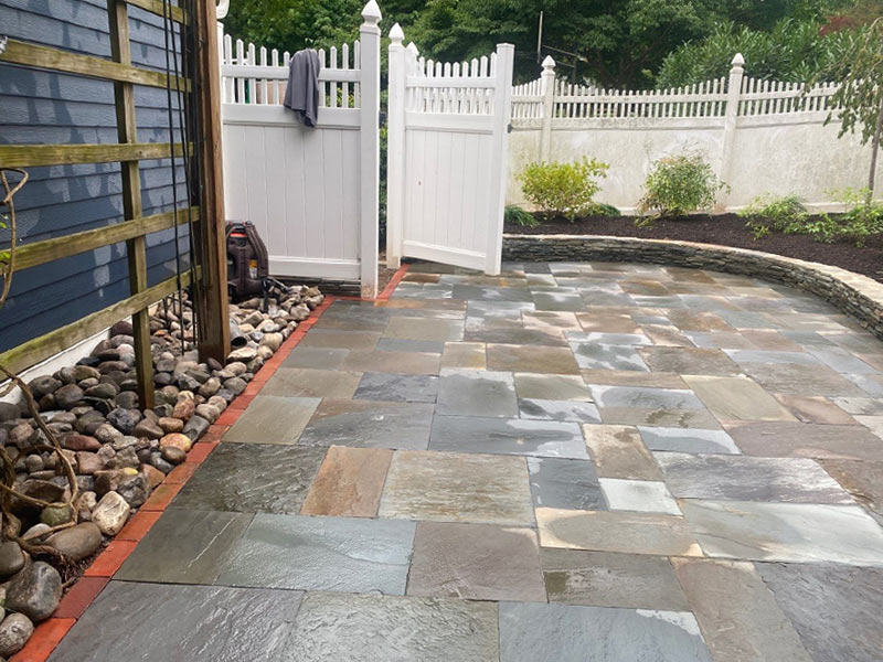 Custom Patio West Chester, PA