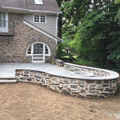 Featured Project in Media, PA